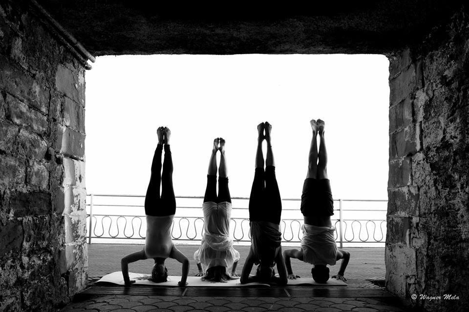 Corso Vinyasa Yoga Flow Genova – le classi
