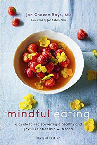 Protocollo Mindful Eating (alimentazione consapevole)